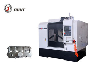 High Accuracy Industrial CNC Horizontal Milling Machine 48m / Min Rapid Feed