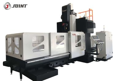 6000rpm Large Mold Customized Double Column Machining Center 5 Axis Gantry CNC